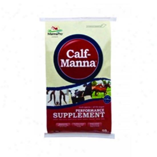 Manna Pro 0093982232 Calf-manna