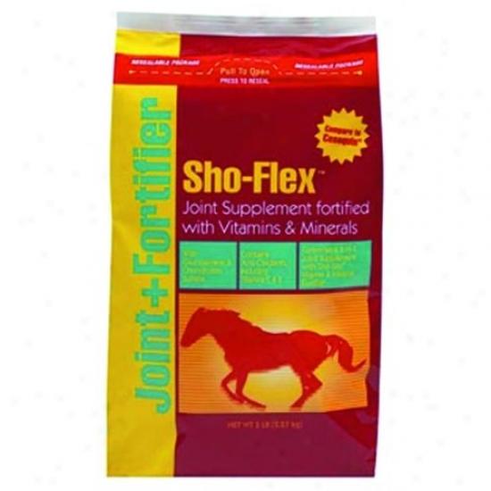 Manna Pro 92853325 Sho-flex Joint Supplement