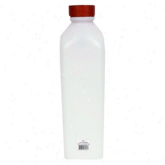 Miller 9313 Nursing Bottle With Snap On