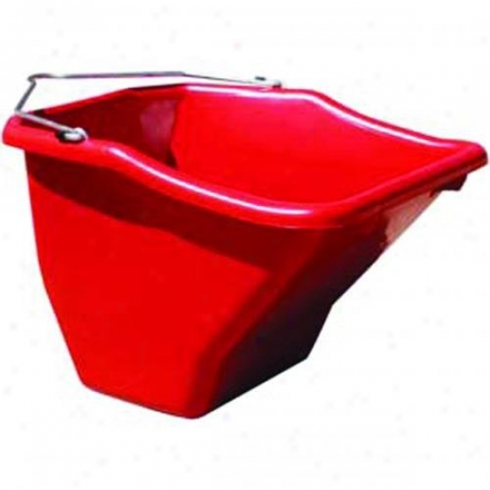 Miller Bb20red Better Bucket