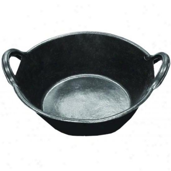 Miller Df3d Rubber Pan With Handles