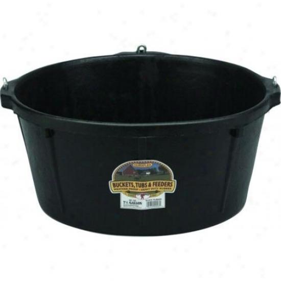 Miller Hp750 Fesder Tub W/ Hooks