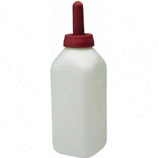 Miller Manufacturing 98-12 Calf Bottle With Teat