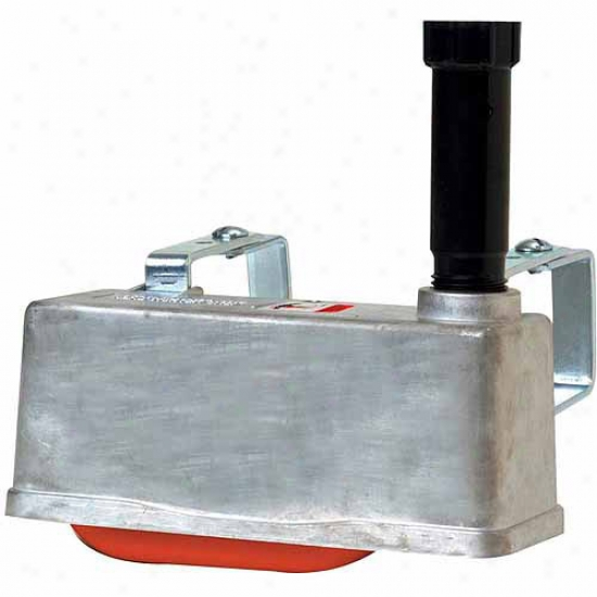 Miller Manufacturing Aluminum Trough-o-matic Anti-siphon Float Valve