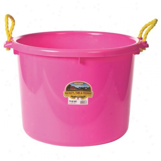 Miller Mff Co Inc Muck Tub