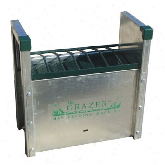 Miller Mfg Co Inc The Grazer - Hay Feeding Machine