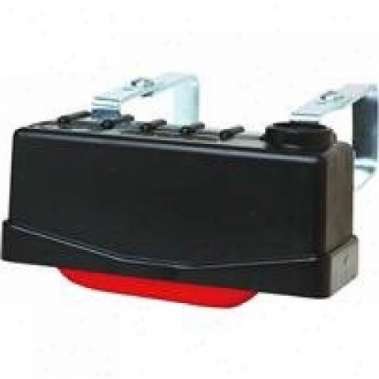 Miller Tm852t Plastic Trough-o-matic With Brackets