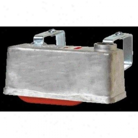 Miller Tm830t Metal Trough-o-matic W/ Brackets