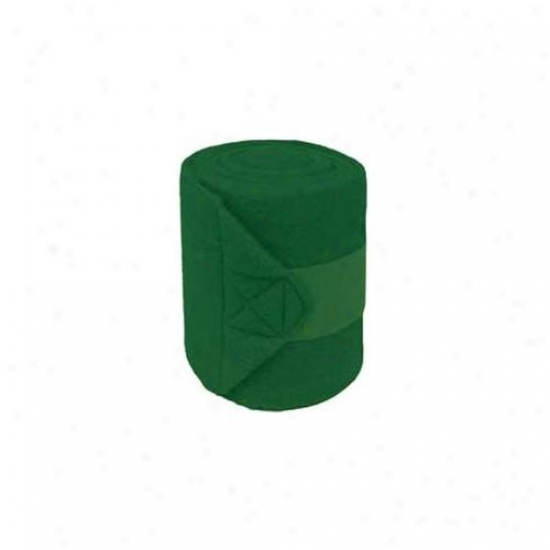 Mustang Inc Polo Wraps Dark Green 9 Feet - 8440-e