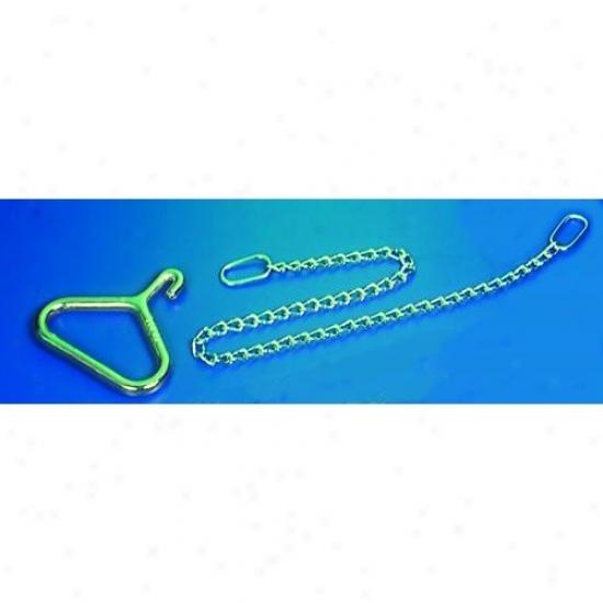 Neogen Ideal 3104 Malleable Iron Ob Chain Handle