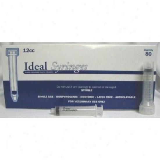 Nepgen Ideal 8883 Syringe 12cc Ls