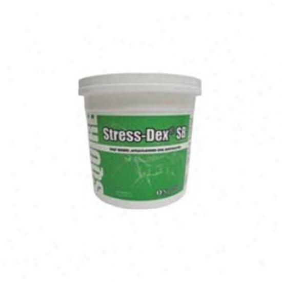 Neogen Squire 79185 Stress Dex Sb Electrolyte 4 Pound