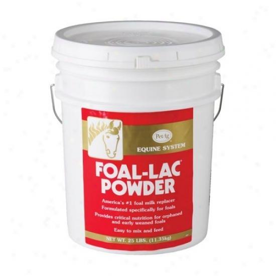 Pett Ag Foal-lac Powder