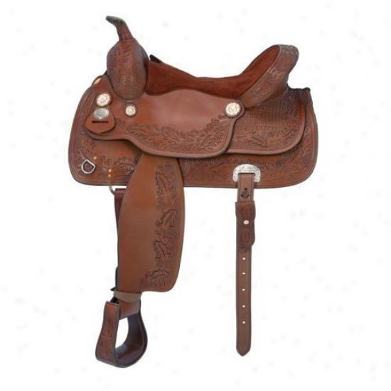 Royal King Extreme Rb Adjustable Saddle