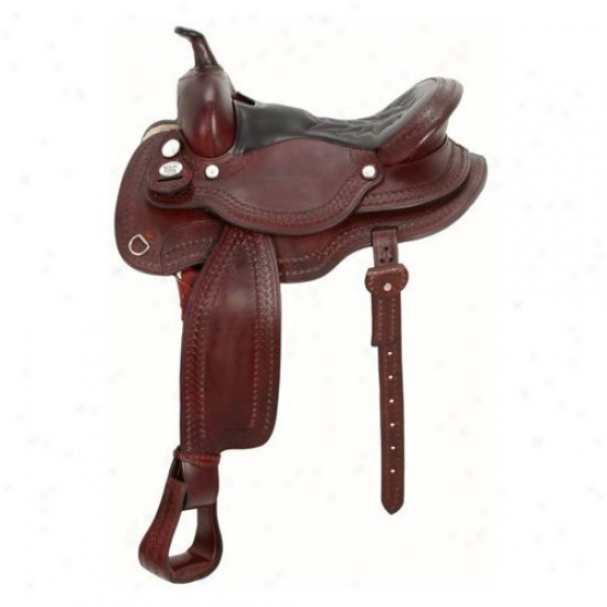 Royal King Flex Rb Saddle