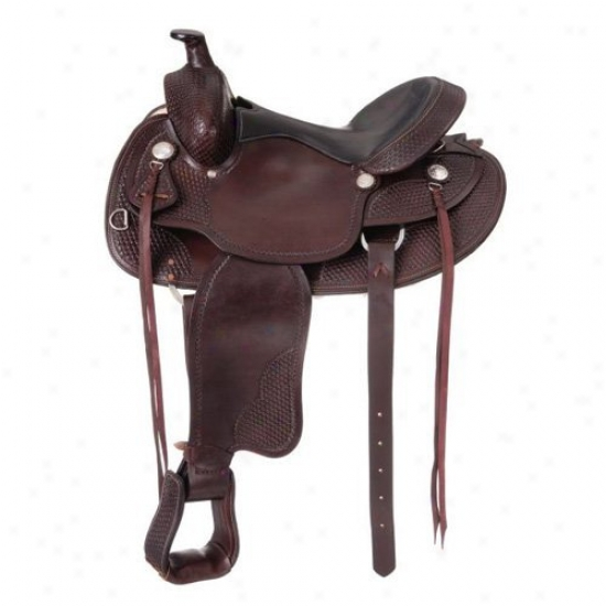 Royal King Junctiom Trail Saddle
