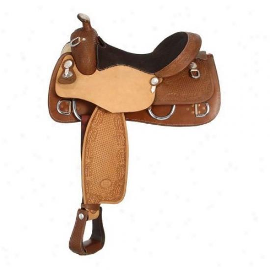 Royal King Shelby Training Saddle