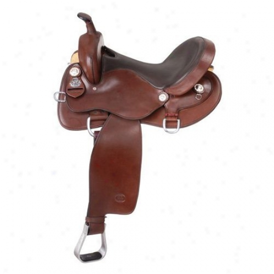 Noble King Triumph Gaited Saddle