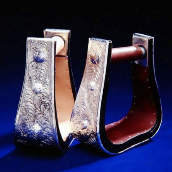 Royal King Youth Silver Bell Stirrusp