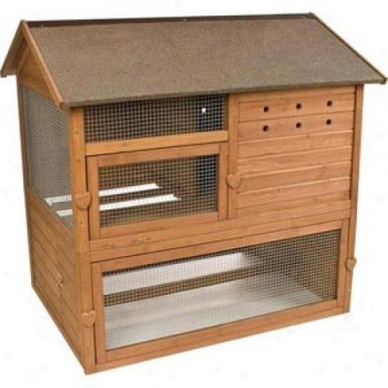 Teksupply 110491 Chick-n-cabin