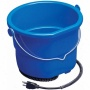 Allied Precision Ind 10fb 10-qt Heated Bucket