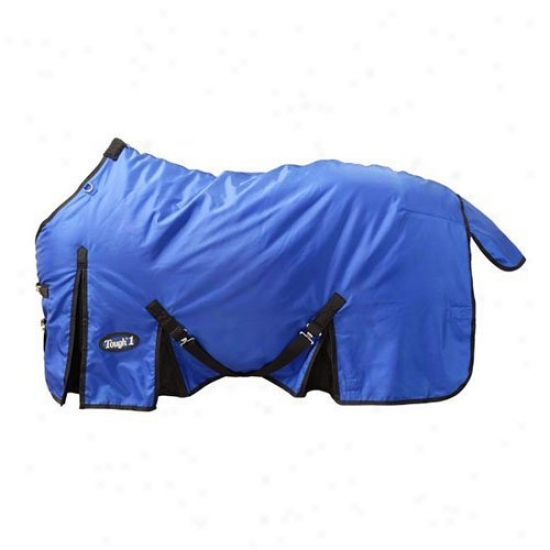 Tough-1 1680d Polar Wa5erproof Poly Turnout Blanket