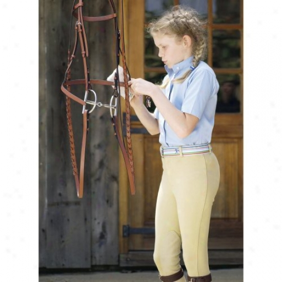 Tuffrider Childrens Cotton Jods