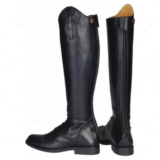 Tuffrider Ladies Baroque Field Boots