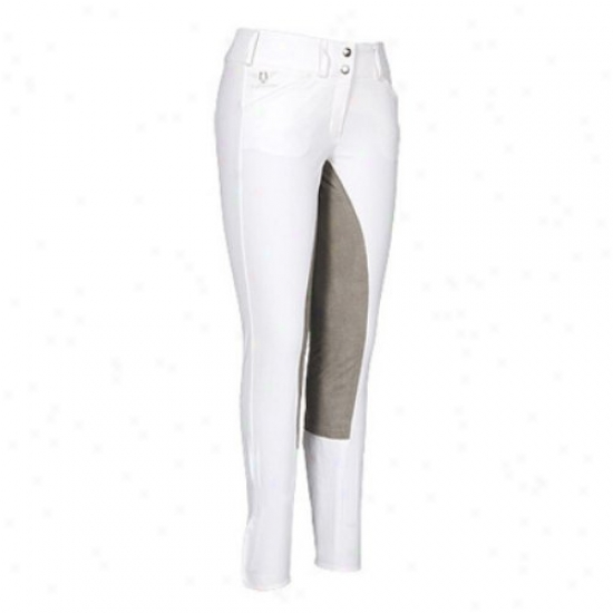 Tuffrider Ladies Piaffe Full Seat Breeches
