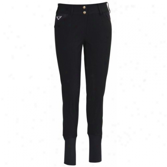 Tuffrider Ladies Sierra Bamboo Full Seat Breeches