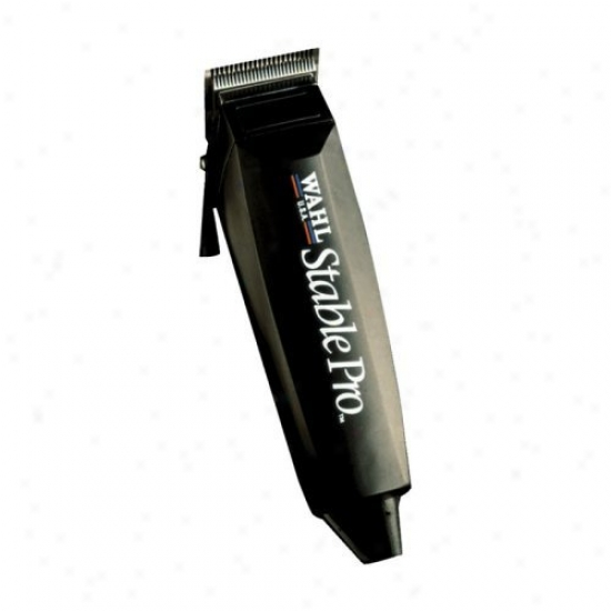 Walh Stable Pro Clipper Kit