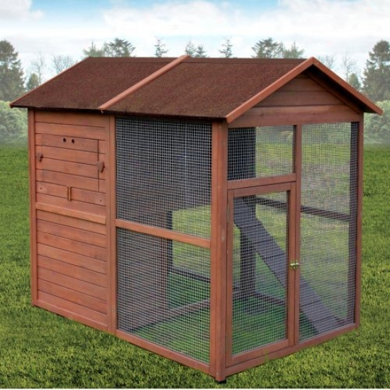 Ware Premium Chick-n-lodge