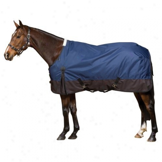 Weatherbeeta 600d Everest Turnout Blanket
