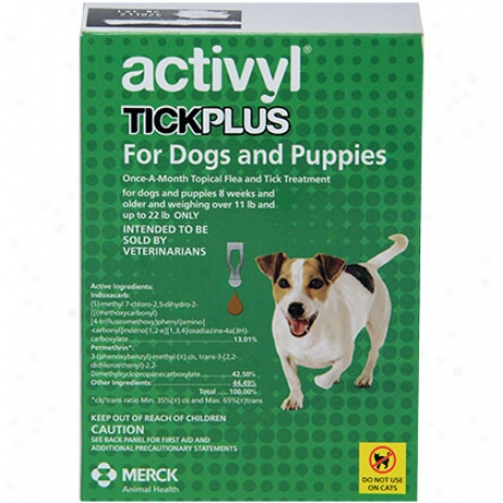 Activyl Tickplus
