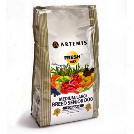 Artemis Freshmix Md Senior Dry