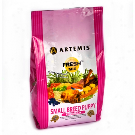 Artemis Freshmix Sm Puppy Dry