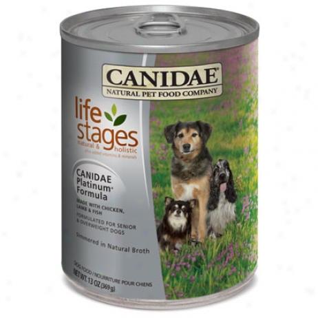 Canidae Canned Dog Food