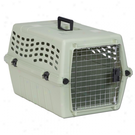 Deluxe Vari Kennel Jr Intermed