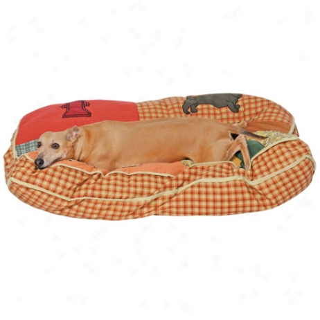 Dog Novelty Bed
