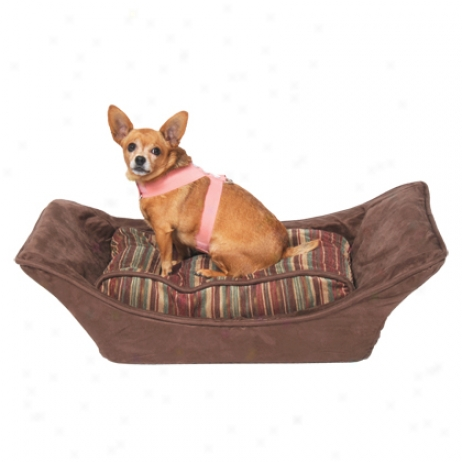 Dog Sleigh Bed