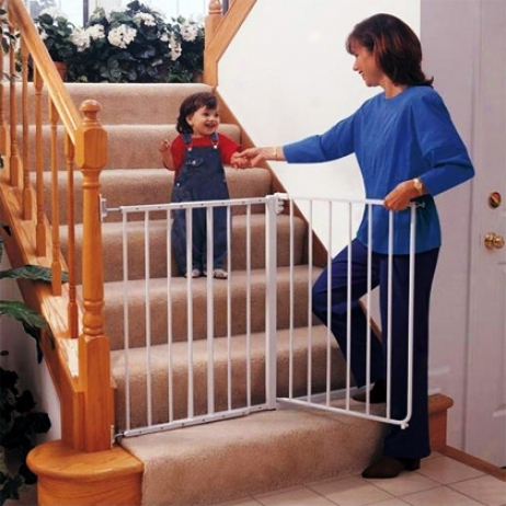 Elongate Extra Wide Pet Gate