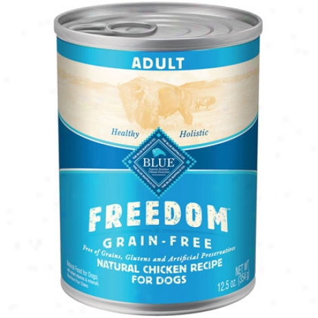 Freedom Adult Canned Dog