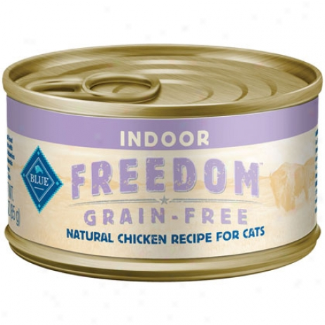 Freedom Cat Food Wet
