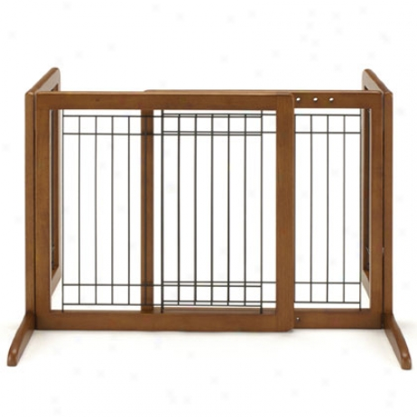 Freestaning Pet Gate Small
