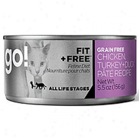 Go! Cat Canned Food