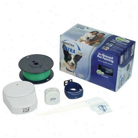 Innotek Ultrasmart Pet Fence
