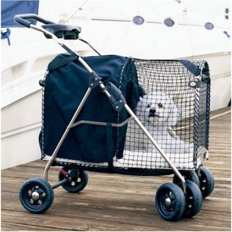Kittywalk Pet Stroller