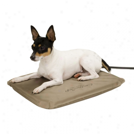 Lectro-sofr Outdoor Heated Bed