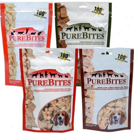 Purebites Chicken Breast Treats