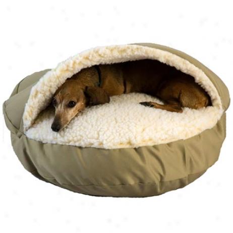 Snoozer Cozy Cave Pet Receptacle